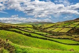 Ireland Tour