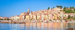europe tour packages - tours of france - riviera tours
