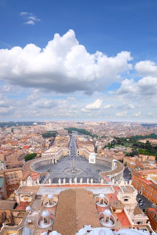 tour of italy - sicily tours