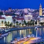 croatia tours split