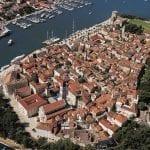 croatia tours trogir