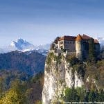 croatia tours bled castle