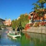 croatia tours ljubljana