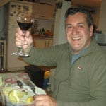 corsica tours - pascal