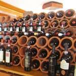 tours of sicily - wine