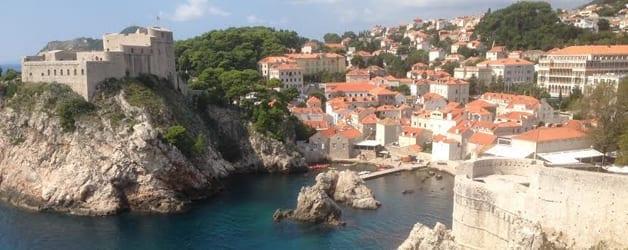 Croatia Tour: Dubrovnik