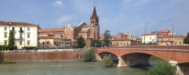 Italy Tour: Verona, Sirmione and the Villas of Lake Garda