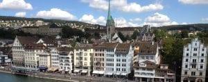 switzerland tour zurich