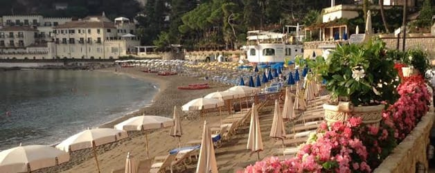 Italy Tour: Taormina