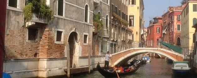 Slovenia and Italy Tour: Piran and Venice