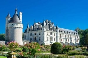 loire-valley-chateau-de-chenonceau