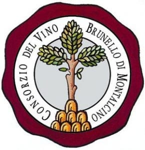 wine brunello montalcino italy