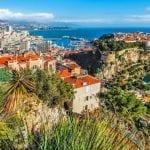 Monaco and Monte Carlo France