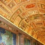 Vatican Museum Galleries Rome - Sicily Tour