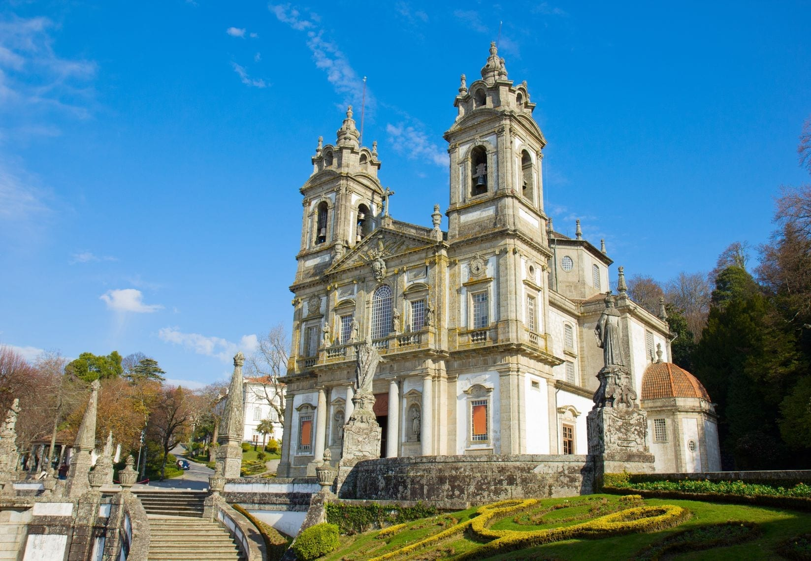 Small Group Tour of Portugal