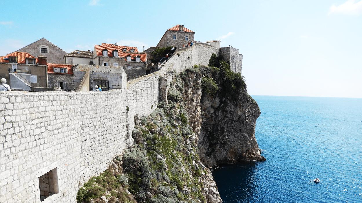 Small group tour of Croatia and Slovenia
