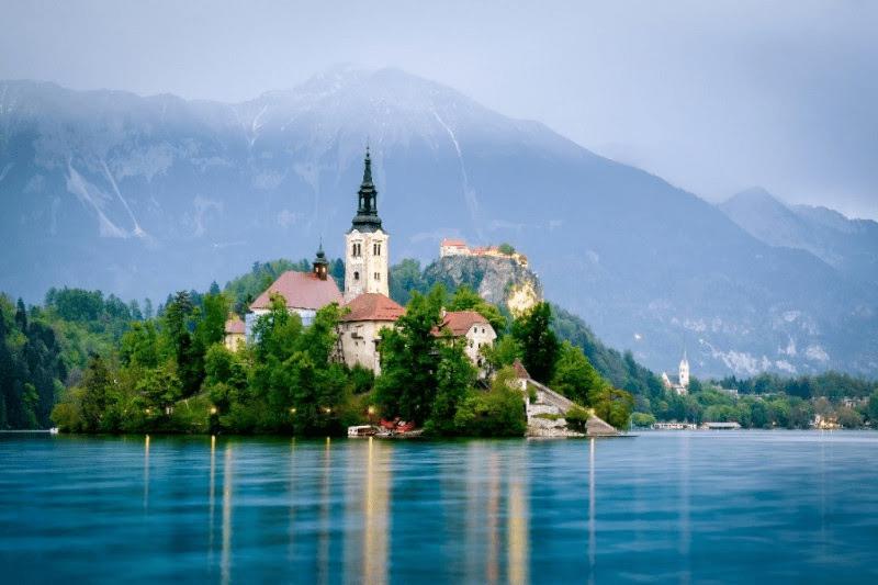 Lake Bled Tours