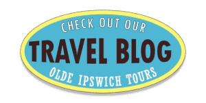 Olde Ipswich Tours small gourmet tours travel blog.