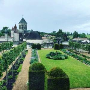 A visit to the Chateau de Bourdeilles