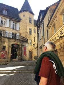 Medieval Sarlat is the heart of Perigord