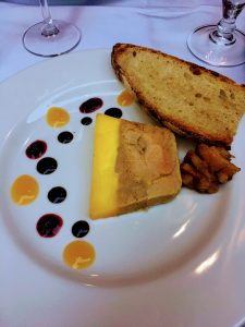 Sarlat is the FOIE GRAS capital of the world!