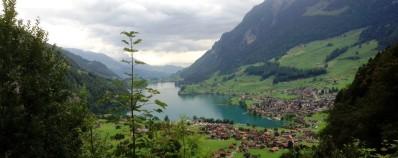 Switzerland Tour: Lucerne and Brienz