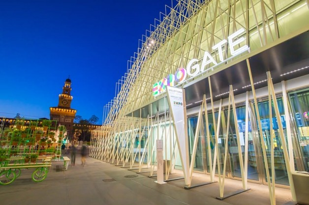 2015 Milan Expo: The World at Your Feet (and on Your Tongue)