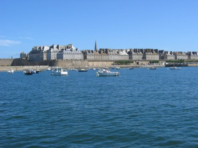 Brittany: Where The French Go On Vacation