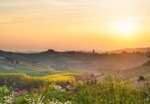 Piedmont & the Italian Alps