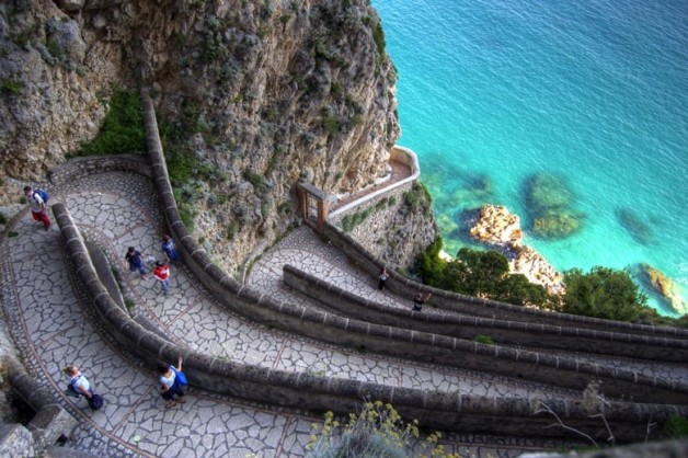 Amalfi Coast Tour: The Scents Of Spring