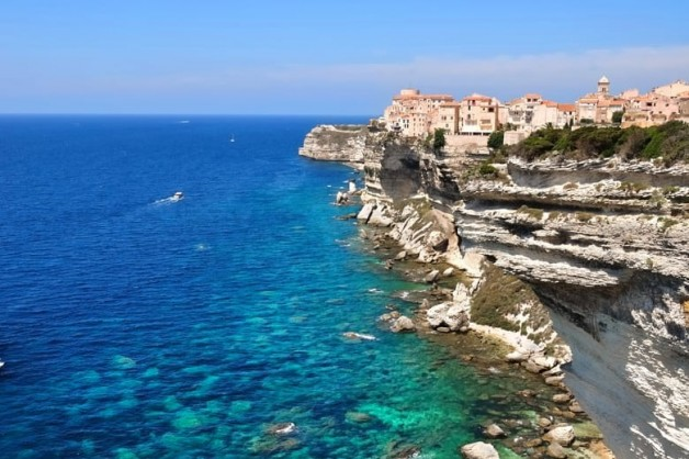 8 Reasons Why Corsica Should Be Your Next Vacation