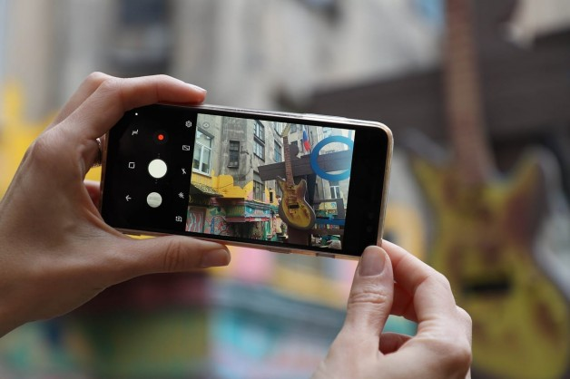Taking Travel Photos with your iPhone Camera
