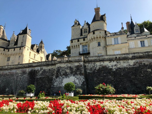5 Must See Castles in the Loire Valley!