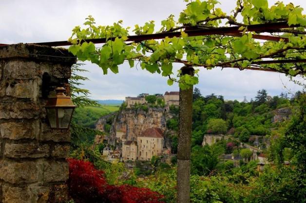 Bordeaux, Dordogne, & Languedoc