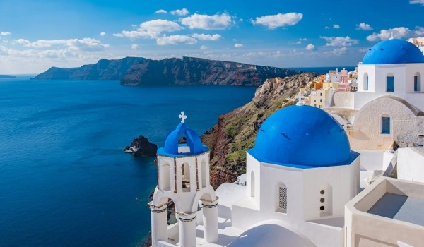 Greece & the Greek Islands