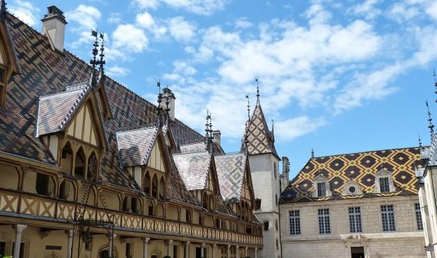 Loire Valley & Burgundy