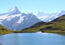 Switzerland & Northern Italian Lakes