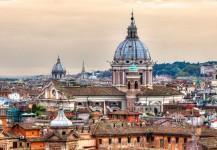 Rome, Amalfi Coast & Sicily